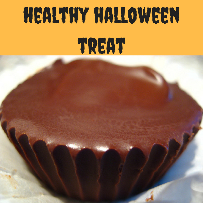 Craving Halloween candy? (Eat THIS instead!)