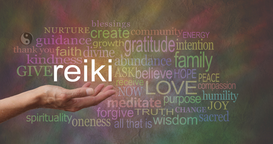 Reiki Level One Certification Training Belmont, MA