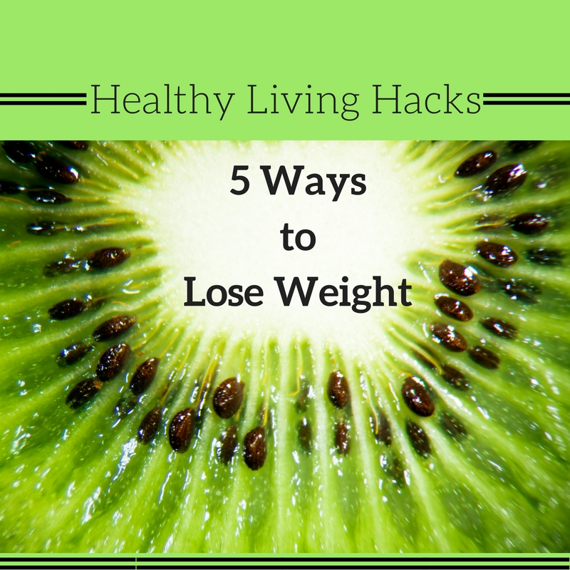 How to Lose Weight Through Diet