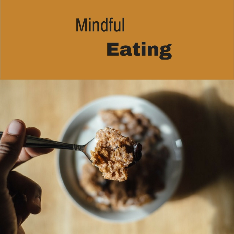 10 Ways to Eat Mindfully