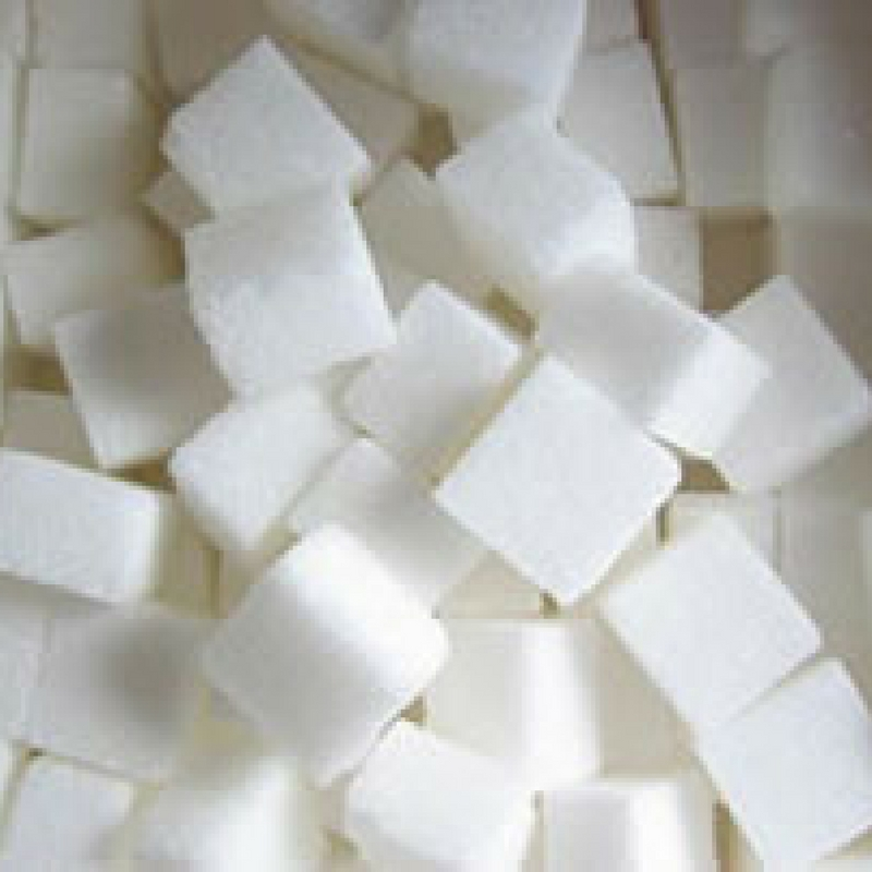 Hidden Sources of Sugar