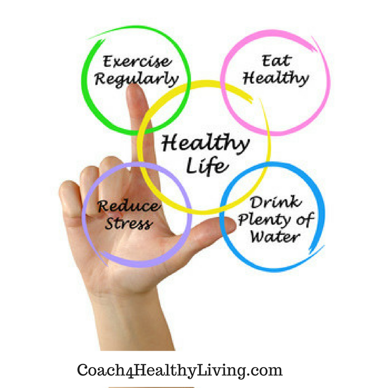 A Lifestyle Approach for Wellness
